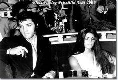 Elvis Presley-Priscilla Presley 29 Août 1969 1http://carmen-musique.over-blog.com/2016/05/elvis-presley-1969.html