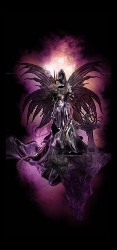 Female Angel of Death - Google Search