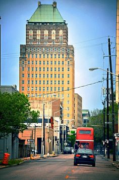 Mobile, Alabama My mother worked in this building, I remember going with my dad and sisters to pick her up from work