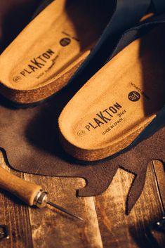 Cork Sandals, Online Collections, Birkenstock, Spain, Handmade, Fashion, Moda, Hand Made, Fashion Styles