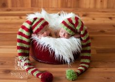 I want one. (baby and a hat lol)