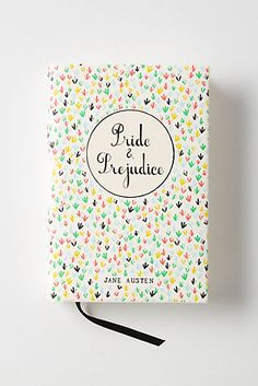 Mr. Boddington's Penguin Classics, Pride & Prejudice