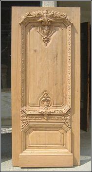 Door Knobs And Knockers, Classic Doors, Architecture Images, Door Shelves, Hand Carved, Carved Door, Main Door, Wooden Doors, Entry Doors