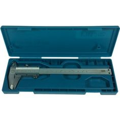 SS CALIPER WITH CASE