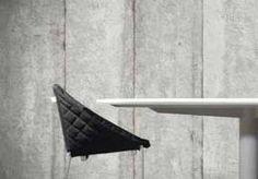 nlxl piet boon - concrete wallpaper - nuwave wallpaper CON-03 Grey Wallpaper, Loft Style, Surface Pattern, Garden Tools, Concrete, Colours, Texture, Art, Surface Finish