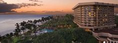 Hyatt Maui, HI - I enjoyed my stay here.  I hope to visit you again one day.