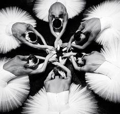 Dina Johnsen - The Unseen Beauty (The Ballet), 2011