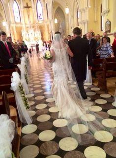 11:30 Morning Wedding SCD Leppert Photography Skip Dorl Florist   Brideface Steven Yerrick  dress