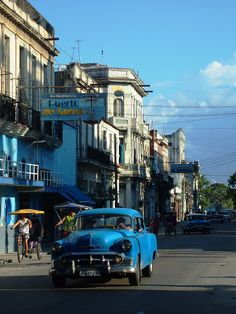 Everything about traveling to Cuba and much more :http://www.coddiwompling.com/the-ultimate-guide-to-cuba-things-to-do/