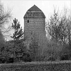 Windmuehlen in Sachsen-Anhalt von Reinhard Krause