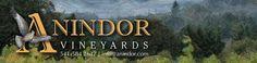 Anindor Wines  1171 Vintage Dr.  Elkton, Oregon