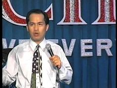 """""""Unconditional Obedience to the Will of God"""" by Pastor Apollo Quiboloy Son Of God, Apollo, Jesus Christ, Youtube, Pastor, Youtubers, Youtube Movies, Apollo Program"""
