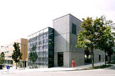 Schädler & Zwerger Architekten - Leinfelden-Echterdingen - Architekten, Germany