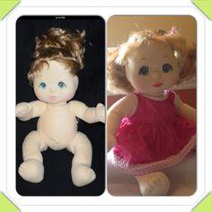 My child doll