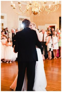 Kinston Country Club Wedding Photography by Amanda and Grady