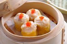 Shumai dim sum recipes - Sino Images/ Getty Images