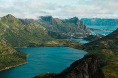 Austvågøy, Lofoten Islands, Norway