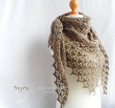 How to Make a Crochet Hat - Crochet Ideas Crochet Lace, Crochet Hooks, Crochet Basics, Yarn Needle, Slip Stitch, Headbands, Needlework, Knitting, Pattern