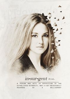 The Divergent Series | Insurgent |
