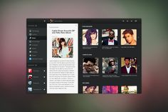 pulse mac 15 Inspirational Examples of UI Design | Part 10