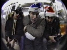 Beastieography - Beastie Boys 1998 MTV Biography  narrated by Daria (still have the VHS)