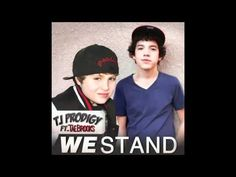 (Original) TJ Prodigy ft. Tae Brooks - We Stand (Audio + Lyrics)