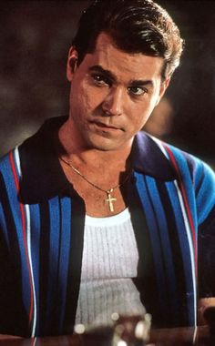 Henry Hill, GoodFellas. See more TV/movie criminals who cashed in:  http://www.ew.com/ew/gallery/0,,20851600,00.html