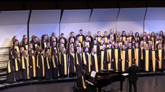 The Perfect Wisdom of God Concert Chorale