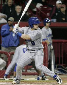 Ian Graham ('13) coordinates HR for the NY Mets