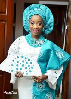 Munaluchi Bride Magazine   Nigerian Wedding   African Wedding   Real Weddings