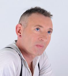 Colin Fry  Saturday 8 September   Being one of the world's most recognised Spiritualist Mediums and Healers, Colin's TV series 6ixth Sense has now been broadcast worldwide for 10 years, making his public performances an International demand.