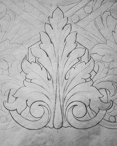Фрагмент Царских врат. #эскиз#проект#woodcarving #орнамент#узор#ручнаяработа#искусство#иконостас#рисую#рисунок#карандаш #ornaments #творчество#декор#drawingart#zeichnung#baroque#ornament#design#pencilart#art#patterns#decoration#immagine#frame #ink#sketch#graffic#графика