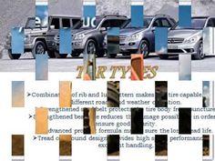 Short Clip on Royo Tyre Industrial