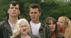 Cry-Baby | Movie Screencaps - Cry Baby (1990) OMG, this was my favorite movie for a while as a teenager!!
