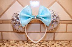 Crystal Disney Ears