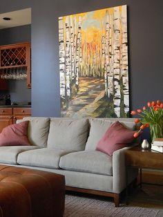 Caroline Design. Interior Designs. | portfolio