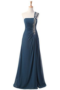 Sunvary Modest A-line Long Bridesmaid Dress Wedding Party Gowns Chiffon - http://bigboutique.tk/product/sunvary-modest-a-line-long-bridesmaid-dress-wedding-party-gowns-chiffon/
