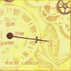 De Stempelwinkel - Designteam      : TIME