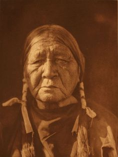 Uwat - Comanche