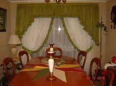 Resultado de imagen para pinterest cenefas para cortinas