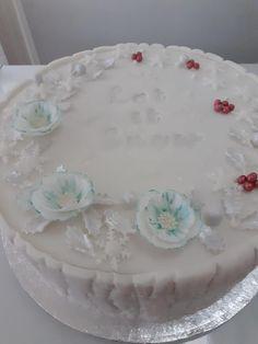 Cakes, Desserts, Christmas, Food, Tailgate Desserts, Xmas, Deserts, Cake Makers, Kuchen
