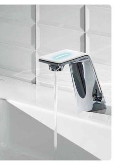 Ilbagno Alessi by Oras håndvaskarmatur #Oras #bathroom #Alessi #håndvaskarmatur #badeværelse #vvscomfort
