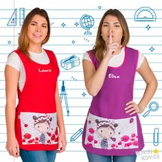 Tiana, Apron, Sewing Patterns, Kitty, Summer Dresses, Creative, Ideas, Fashion, Teacher T Shirts