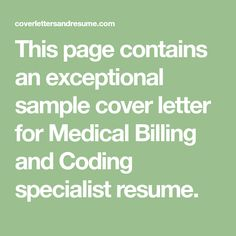 Medical Billing And Coding Specialist Sample Resume Common Icdcpt Codes Cheat Sheet  Icd 10  Pinterest  Medical .