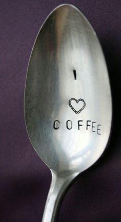 I ♡ coffee