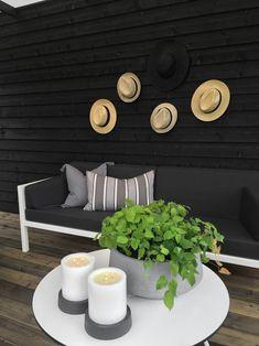Pergola Above Garage Door Product Cozy Backyard, Backyard Pergola, Pergola Kits, Outdoor Rooms, Outdoor Sofa, Outdoor Gardens, Outdoor Living, Black House Exterior, Scandinavian Garden