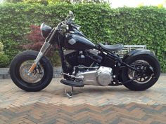 Calling All Softail Slims - Page 8 - Harley Davidson Forums