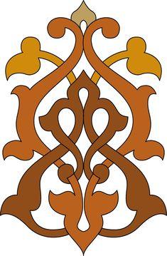 Osmanlı ve islam Desenleri (2)