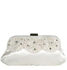 Bolso de novia de Menbur (ref. 82536) Bridal handbag by Menbur (ref. 82536)