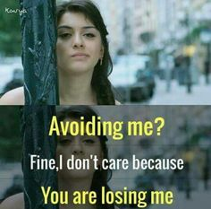 Understand u r losing me Girly Attitude Quotes, My Attitude, Girly Quotes, Sweet Quotes, Besties Quotes, True Love Quotes, Good Life Quotes, Words Quotes, Tears Quotes
